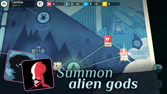 Cultist Simulator Best Android Games
