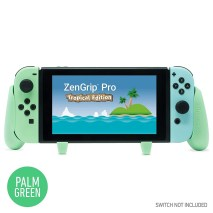 Satisfye ZenGrip Pro Tropical