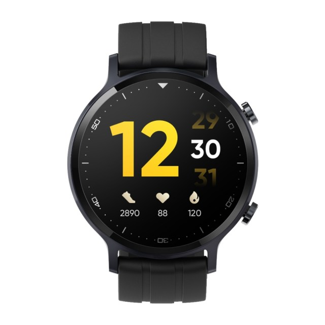 Realme Watch S front
