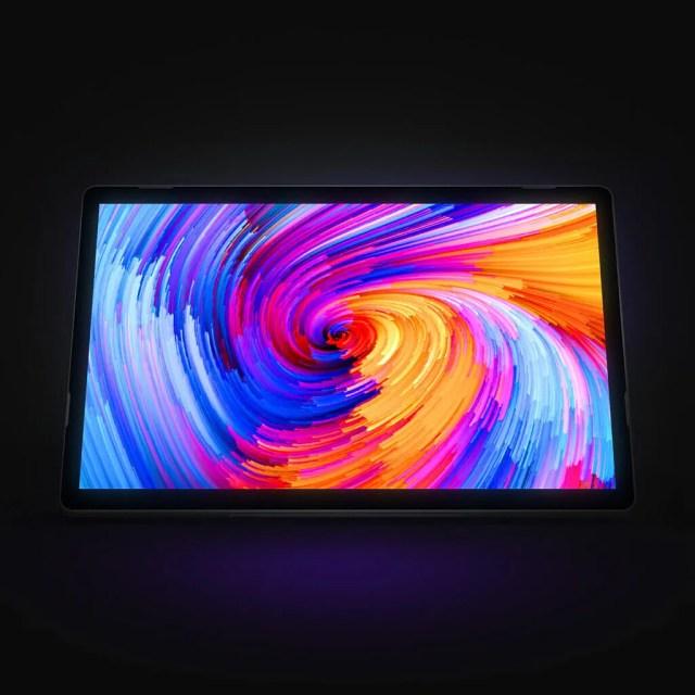 Eve V 2020 screen