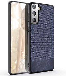 Denim pattern case
