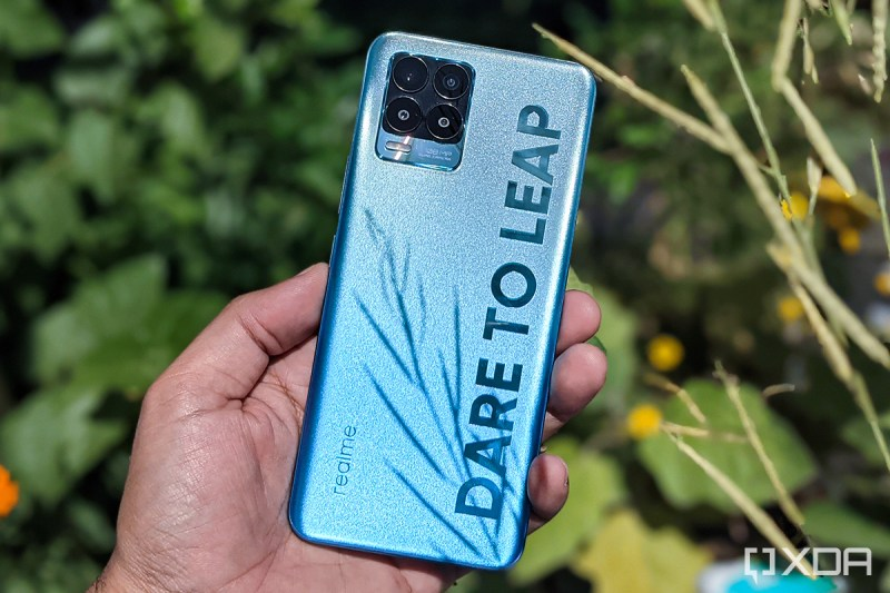 Realme 8 5G Price in Nepal, Specs and Where to buy