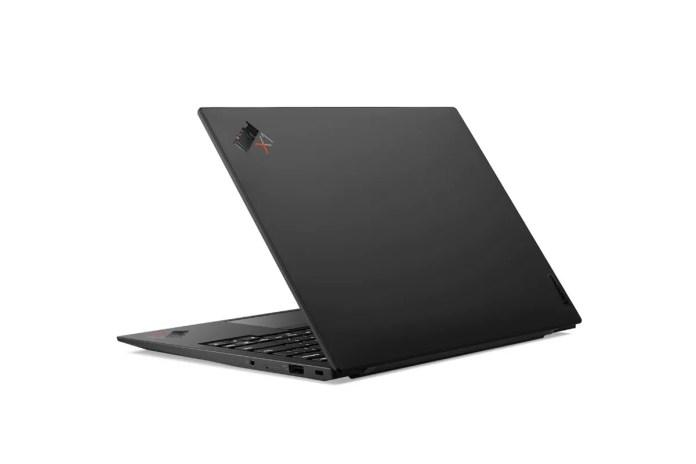 Lenovo ThinkPad X1 Carbon Gen9