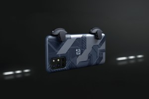 OnePlus Gaming Triggers are here to enhance your gaming experience