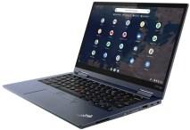 ThinkPad C13 Yoga Chromebook