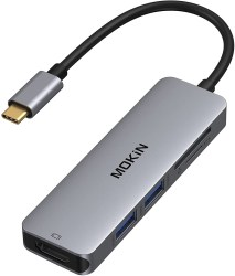 MOKiN USB-C Dongle for MacBook Pro