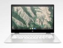 HP Chromebook x360 14b-ca0010nr