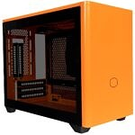 MasterBox NR200P Sunset Orange