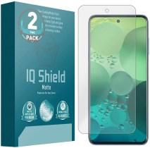 IQ Shield Matte Screen Protector