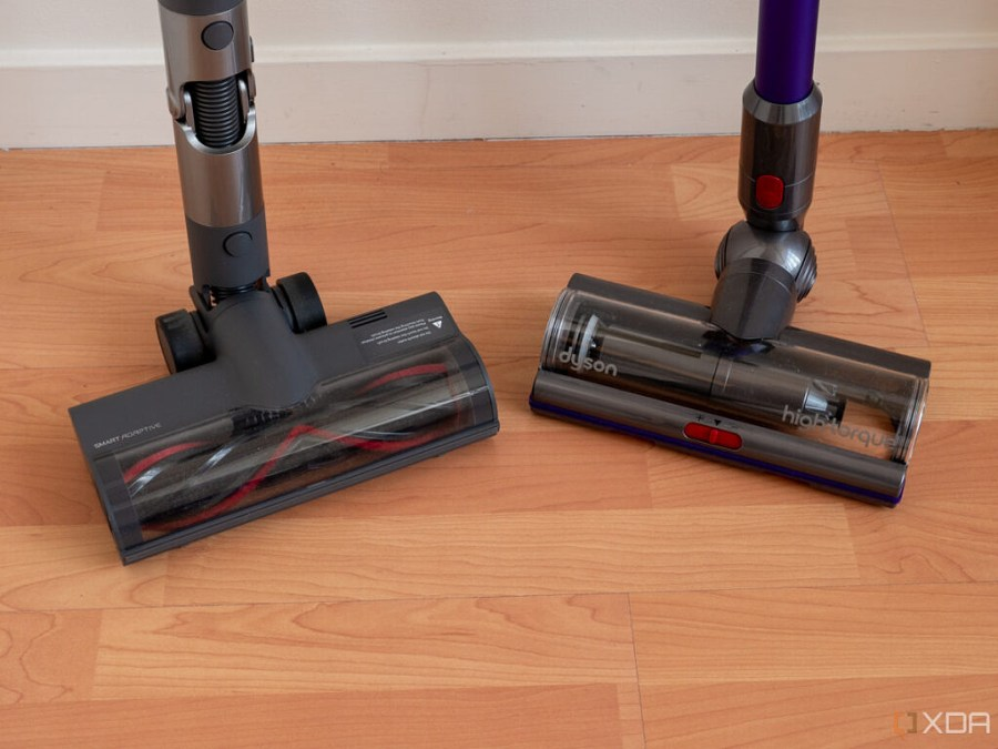 Accessories for Vacuums