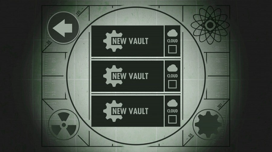 Fallout Shelter on Chromebook