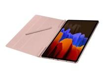 Galaxy Tab S7 Plus Bookcover