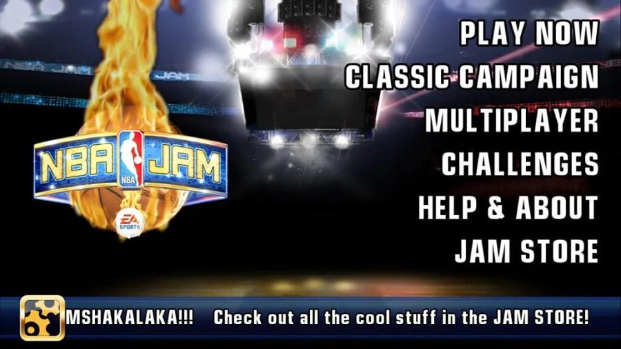 NBA Jam on Chromebook