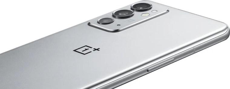 OnePlus 9RT leaked render evleaks
