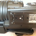 tripod-plate-150x150 Canon XF305 Review with sample footage.