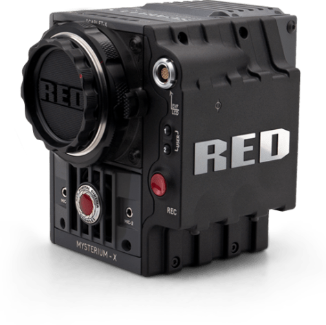 Scarlet-Ai-Canon-Mount Red Scarlet-X pricing and specs online now.