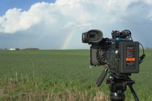 F5-with-rainbow-300x199 Miller Solo Tripod and Compass 15 head review.