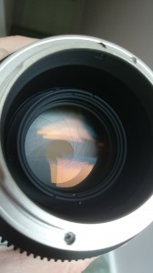 14 blade iris and EF mount on the 35mm Xenon FF.