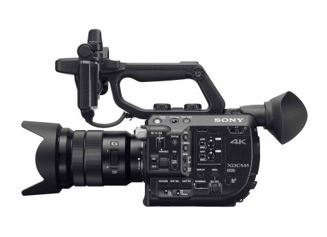 pxwfs5_side_150728_32-1024x745 The Sony PXW-FS5. Run and Gun Super35 for all.