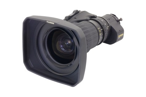 fujinon-tv-zoom-1024x683 Fujinon MK18-55mm t2.9 E-Mount zoom lens.