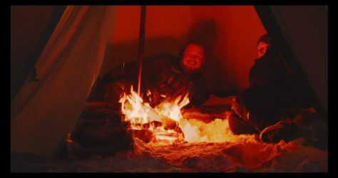 in-tent-mid-e1490981340247 Anatomy of a shot. Night Scene in Arctic Norway - Fujinon lenses, Stella Lights.