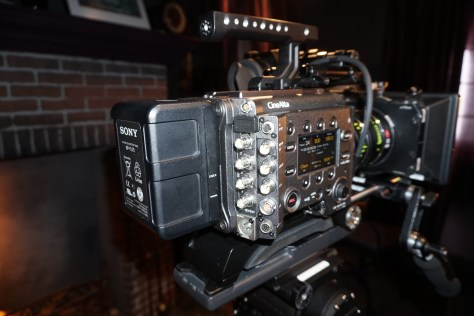 AJC05796-1024x683 Sony Venice. Full Frame Digital Cinema Camera.