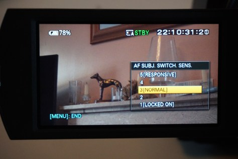 AJC03989-1024x683 The Sony PXW-Z90 - a compact 4K camcorder with auto focus at it's best!