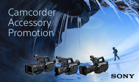 Camcorder-Accessory-Promotion_home-medium-EN Sony Cash-Back Offer Ends Soon (Europe).