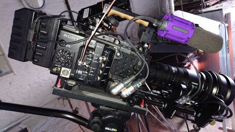 DSC_0099 Shooting Anamorphic with the Fujinon MK's and SLR Magic 65 Anamorphot.