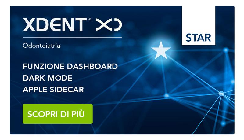 Xdent Software per Dentisti e Odontoiatri