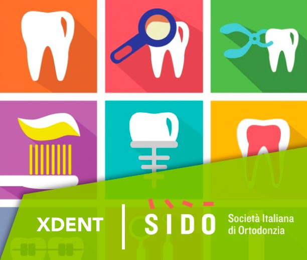 XDENT presente al 51st SIDO International Congress