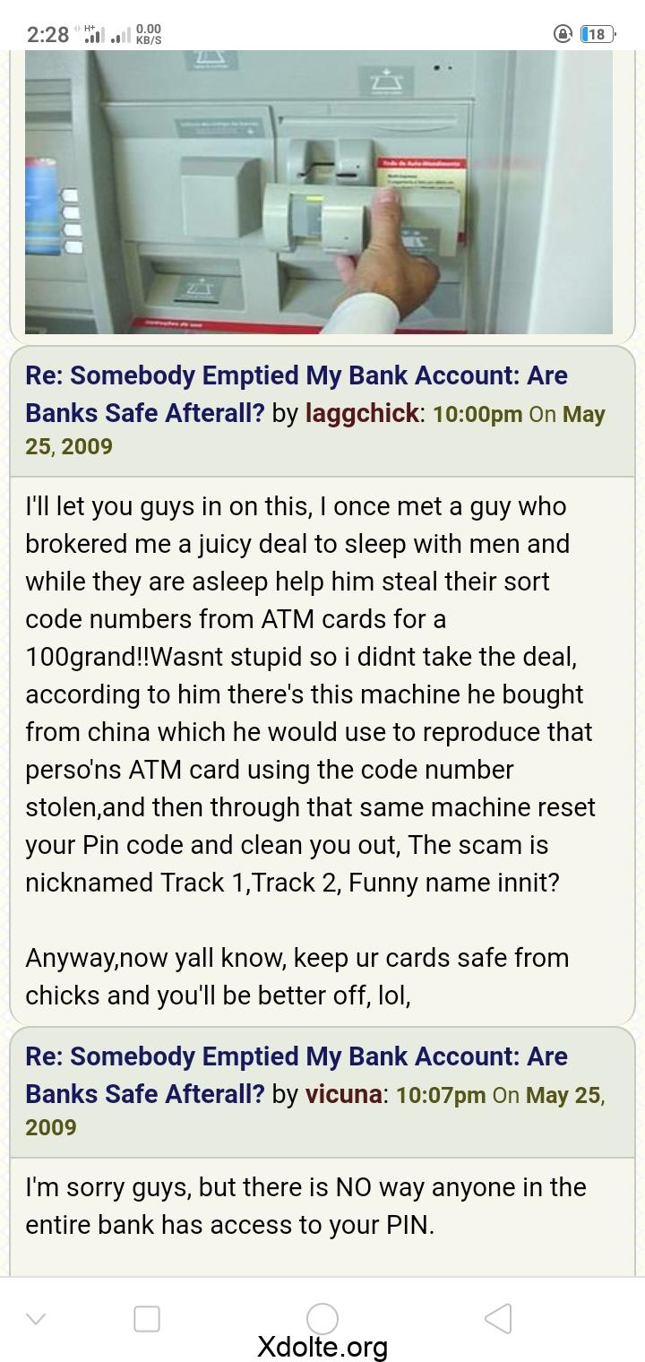hack bank account with just BVN