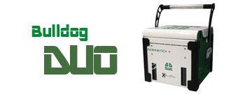 Bulldog DUO - XEarPro