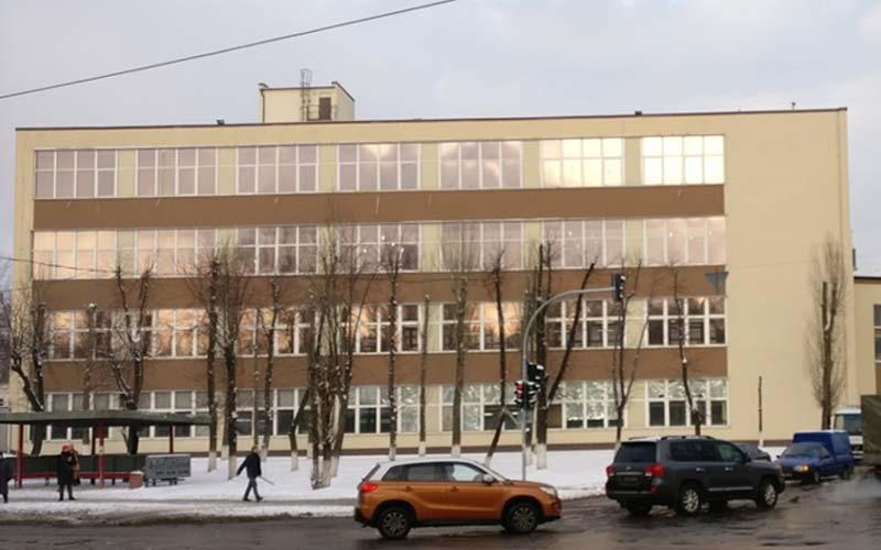 Elvatech Headquarter Kiev - XEarPro