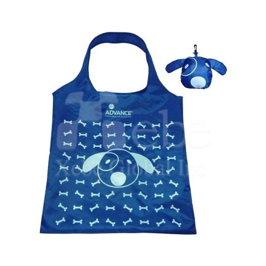 造型摺疊購物袋,手提袋訂造