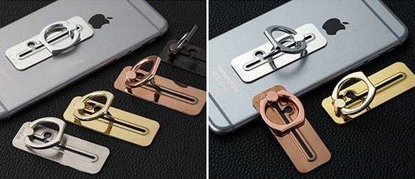 滑軌,客製化手機指環,集比客製化商品