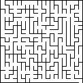 xefer   Maze Generator