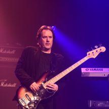 Stef van Gelderen - Bassist Alaniz Morizzette