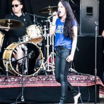 Alanis Morissette Tribute - Alaniz Morizzette