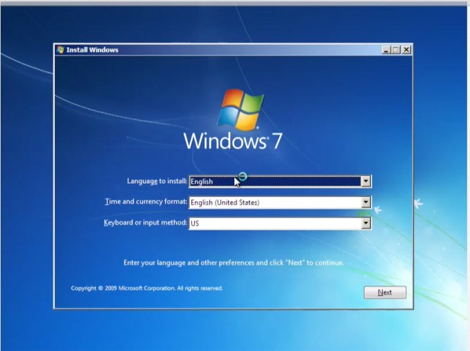 Windows 7 Inside Windows 8.1 in VirtualBox