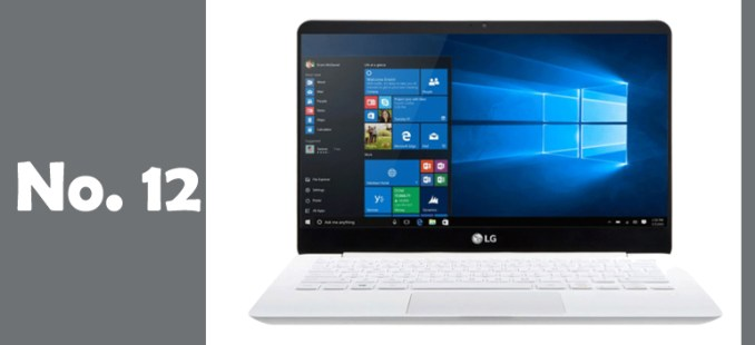 Laptop Brands No.12 LG