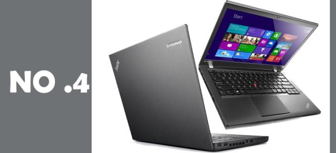 Laptop Brands No.4 LENOVO