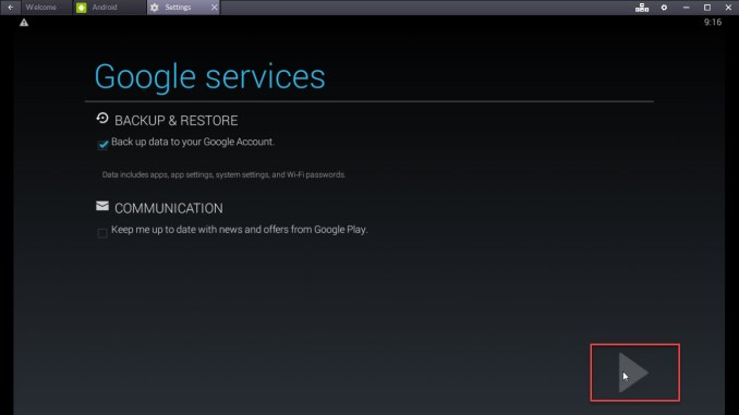 Set up BlueStacks to Run Android Apps On PC (6)