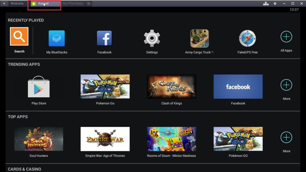 Set up BlueStacks to Run Android Apps On PC (8)