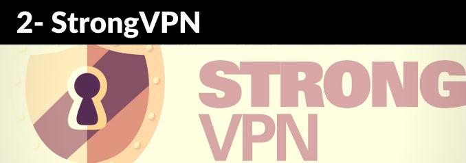 StrongVPN -Best VPN (2)