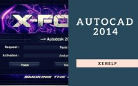 Autocad 2014 Crack Only + Product Key [32+64] Bit Activation