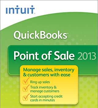 Quickbooks POS 2013 Crack, Keygen Activator Is Here! [Latest]