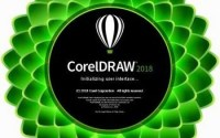 CorelDRAW-Graphics-Suite-2018 crack keygen