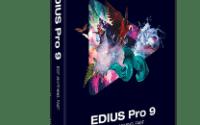 Edius Pro 9 Crack Lifetime