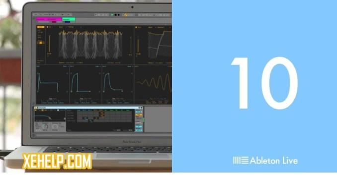 Ableton Live Suite 10 Crack | Keygen 2019